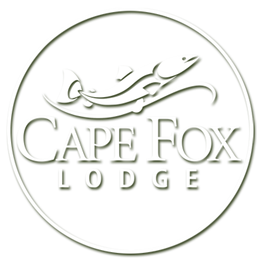 Cape Fox Lodge Logo